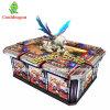 Rey del dragón de la máquina de juego de arcada del cazador de los pescados de los tesoros para la venta