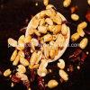 Bocados conservados cacahuete picante chino