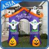 Покрасьте свод раздувных сводов свода смешной на Halloween
