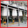 Het Proces van de Raffinage van de eetbare Olie voor het Degommeren van het Water