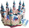 El castillo de adulto inflables castillos inflables Jumping Bouncer Jw0921-3