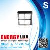 Di alluminio esterni di figura quadrata di E-L29b l'indicatore luminoso della parete LED della pressofusione