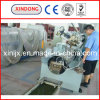 250kg/H PE PP Double Stage Granulation Extrusion Line