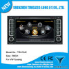 Car Audio para VW Touareg 2003-2010 con GPS integrado un Chipset Bt8 RDS 3G/WiFi Radio 20 Dics Momery DSP (TID-C042)