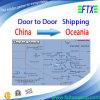 Luft Cargo From China nach Vila Vanuatu/Marshall /Fiji
