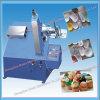 Máquina automática de alto rendimiento de la taza de papel de la torta
