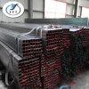 Peso negro de /Pipes del tubo del cuadrado del acero de carbón