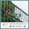 Doppia rete fissa ornamentale della rete metallica di /Double della rete fissa del giardino del collegare del ciclo