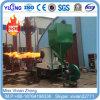 China Quemador de pellets de madera para la caldera 5t