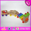 2015 деревянное Musical Play Set для Kids, Colorful Musical Instrument Set для Children, Wooden Instrument Music Set для Sale W07A087
