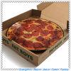 Rectángulo de papel de la pizza fuerte de la cartulina