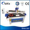 máquinas do Woodworking do CNC do Embossment 3D para a madeira do ABS