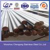 Barra redonda de aço inoxidável (304 316 316L 310S)