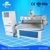 Ce aprobó la madera del MDF de la madera contrachapada que corta la máquina del ranurador del CNC