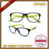 Späteste Brillen der Form-Op0851 mit optischen Rahmen