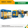 Brick complètement automatique Press Machine à vendre Qt10-15 Block Machine à vendre