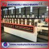 máquina da extrusora da placa da mobília do PVC de 1220mm