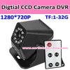 CCD Camera DVR 720p Digital с дистанционным управлением (VM-226A)