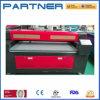 Macchina per incidere superiore del laser di raffreddamento ad acqua, macchina per incidere del laser di vetro, Engraver del laser del CO2