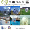Fwulong Inflatable Body Zorbing Ball para Sale