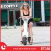 Aider scooter électrique de la pédale