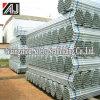 Tubo d'acciaio galvanizzato, fornitore di Guangzhou