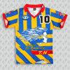 2015 pullover personalizzati di calcio di sublimazione