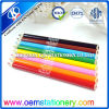 17.2*1cm Sikscreen Printing Logo Wooden Color Pencil all'ingrosso