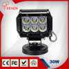 guide optique de 4inch 30W Osram LED