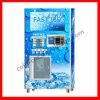 Торговый автомат Fresh Ice Cube Собственной личности-Service Automatice для коммерческого использования