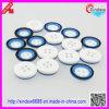 Botones plásticos del botón del niño para los cabritos (XDJZ-031)