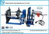 Сварочный аппарат сплавливания приклада HDPE Sud160mz2