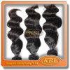 Hair malaio Products de Loose Weaving