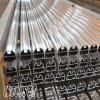 صنع وفقا لطلب الزّبون 6000 [سري] انبثق ألومنيوم قطاع جانبيّ لأنّ صناعة قطاع جانبيّ