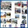 Il Ce della BV di capacità elevata certifica la macchina dell'essiccatore rotativo del timpano della sabbia tre
