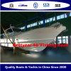 Barco de pesca de lujo a 46 pies