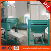 La fabricación de la parte superior del refrigerador de alimentación del conejo de la máquina de refrigeración de contraflujo