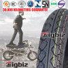 ISO9001 : Pneu sans chambre bon marché superbe de la moto 2008