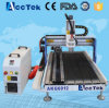 600*1200mm Jinan Acctek Preis des hohe Präzisions-preiswerter Furnierholz CNC-Scherblock-6012