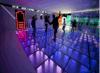 los 50X50cm 3D Dance Floor para el azulejo de la danza de la alta calidad de DJ de la barra del partido