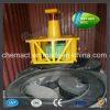 金の鉱石ぬれた鍋の製造所かぬれた粉砕の金機械
