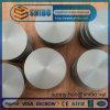Obiettivo di polverizzazione del molibdeno di elevata purezza, disco di Moly