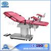 Aot400b elektrisches Anlieferungs-Bett mit Fernsteuerungs- und Fußschalter