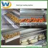 Máquina de processamento de lavagem da limpeza da fruta vegetal do aço inoxidável de China