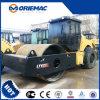 Lutong Ltd218h 공장 가격을%s 가진 진동하는 도로 롤러 쓰레기 압축 분쇄기