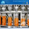 Automatique de la ligne de production complète de jus de fruits et jus Boissons Machine de remplissage