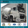 Carro del mezclador concreto de Sinotruk Hohan 6X4 para la venta