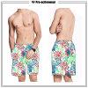Shorts asciutti rapidi all'ingrosso di nuoto di estate degli uomini