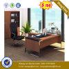 중국 공장 가격 이탈리아 새로운 디자인 행정실 테이블 (UL-MFC581)