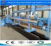 Jinan CNC Machine de découpe du tube de plasma, cercle Tube Machine de découpe plasma